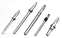 Replacement stainless steel oxygen probes for fermentation