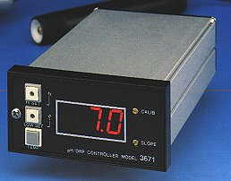 Combination Controller pH/ORP